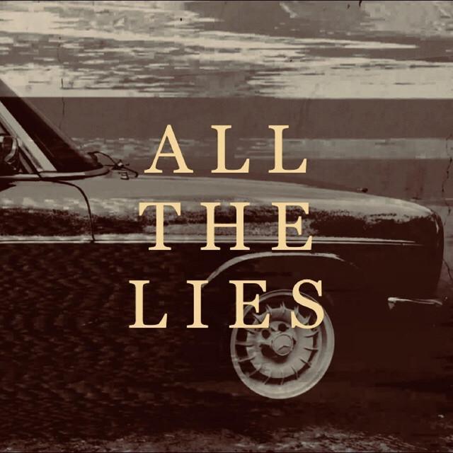 free download lagu All The Lies gratis