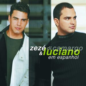 Zezé Di Camargo & Luciano Espanhol Albumcover