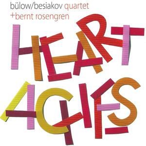 Christina von Bülow-Ben Besiakov Quartet