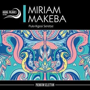 Miriam Makeba, Charles Colman One More Dance cover