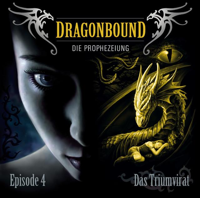 04 - Das Triumvirat Cover