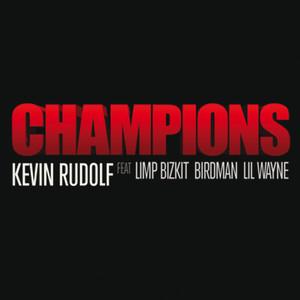 Champions (Edited Version)