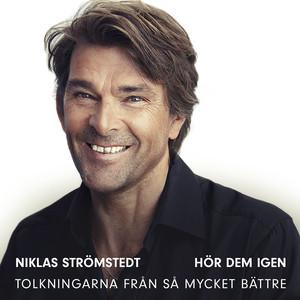 Niklas Strömstedt, Lyckolandet på Spotify