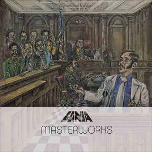 Masterworks El Juicio Albumcover