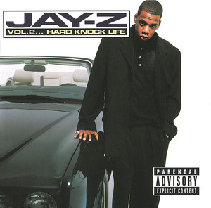 Vol.2 ... Hard Knock Life - Jay-Z