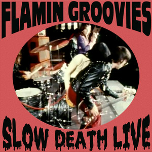 Slow Death Live