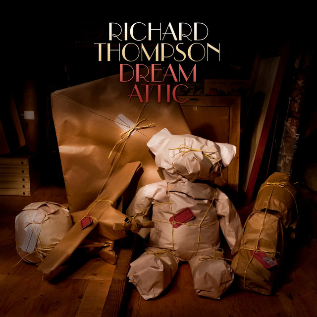 Dream Attic (Deluxe Version)