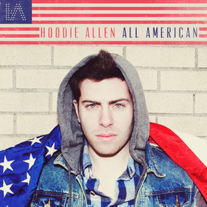 Hoodie Allen Small Town cover