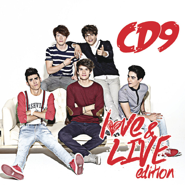 CD9 (Love & Live Edition [Spotify Exclusive])