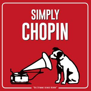 Simply Chopin Albümü