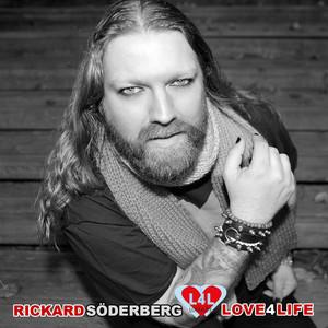 Rickard Söderberg, Love4life på Spotify
