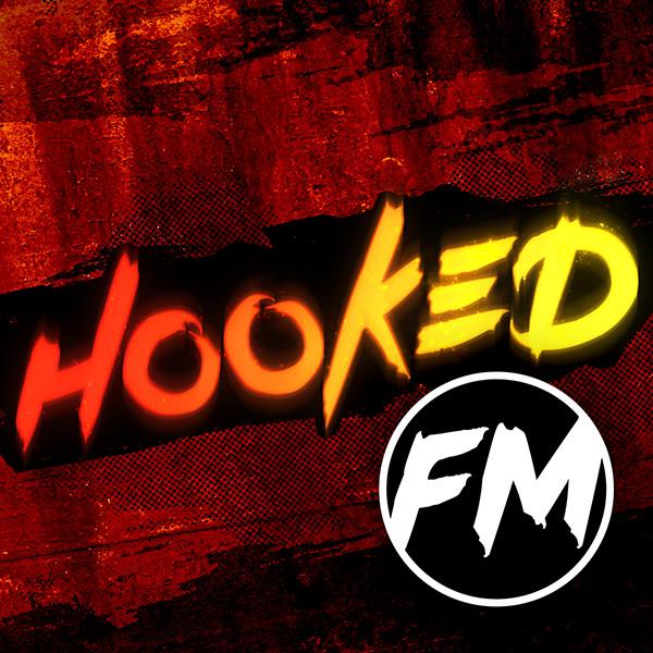 Hooked FM on Spotify