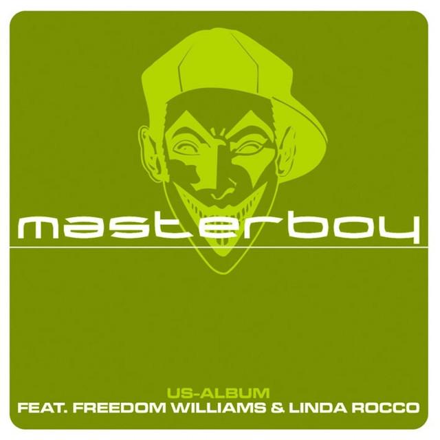 US-Album (Feat. Freedom Wiliams & Linda Rocco)