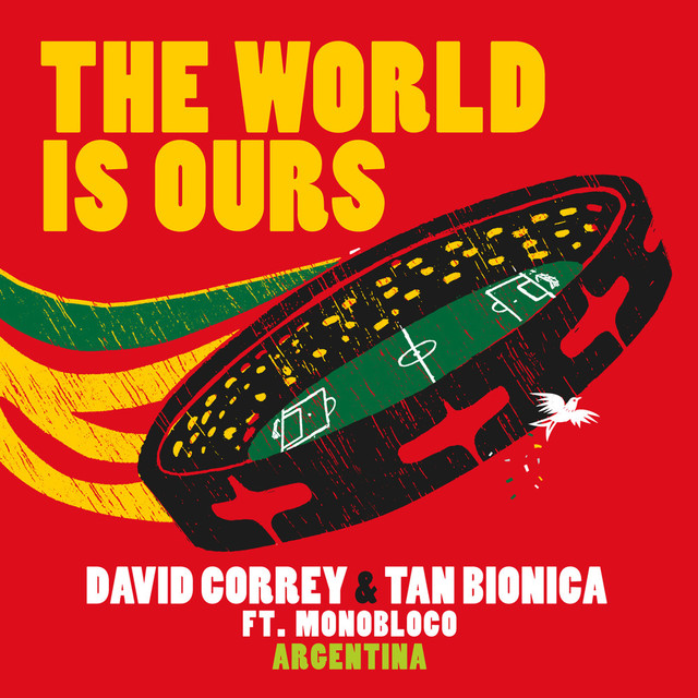 The World Is Ours (feat. Monobloco)
