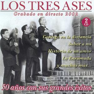 Los Tres Ases Ella cover