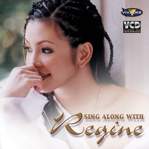 Regine Velasquez Love on the Airwaves cover