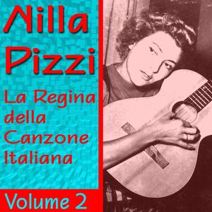 Nilla Pizzi: La regina della canzone italiana, vol. 2 album