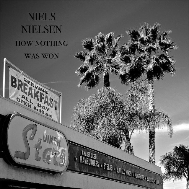 how nothing was won by niels nielsen on spotify