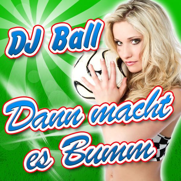 DJ Ball