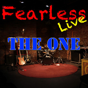 Fearless Live: The One album