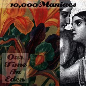 Our Time In Eden Albümü