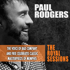The Royal Sessions (Commentary) album