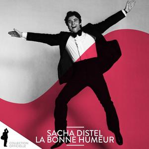 Sacha Distel: La bonne humeur album