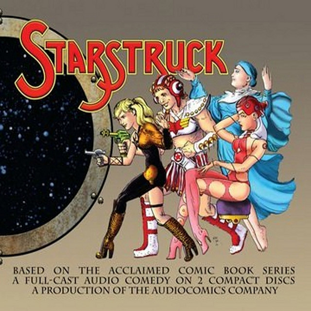 Act 2, Scene 9: The Exciting Climax!, a song by Starstruck