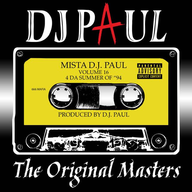 Volume 16: The Original Masters