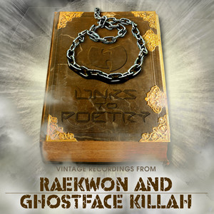 Ghostface Killah, Mahogany, Kool G Rap, RZA Whar cover
