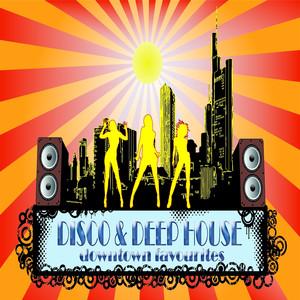 Disco Favourites album