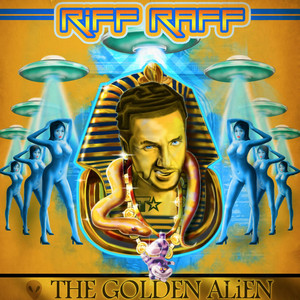 The Golden ALiEN album