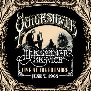 Live at the Fillmore June 7, 1968 album