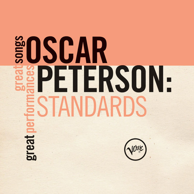 Standards (Great Songs/Great Performances)