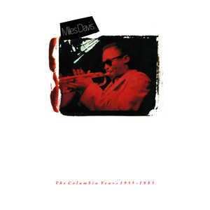 The Columbia Years 1955 - 1985 (Display Box) Albumcover