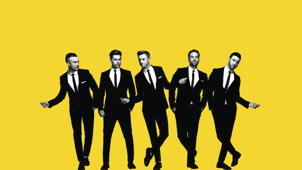 The Overtones tickets and 2018 tour dates