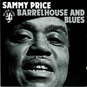 Barrelhouse And Blues album