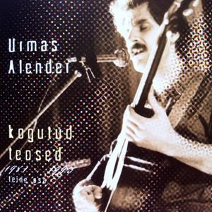 Urmas Alender