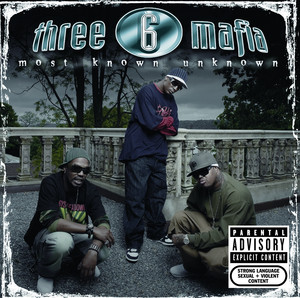 Three 6 Mafia, Young Buck, 8Ball, MJG Stay Fly cover