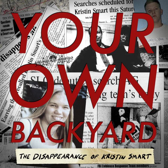 Image result for your own backyard podcast