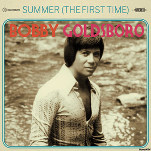 Summer The First Time album