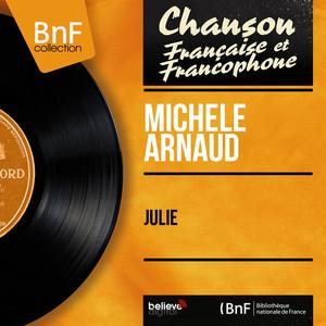 Michèle Arnaud, François Rauber Et Son Orchestre La valse à mille temps cover