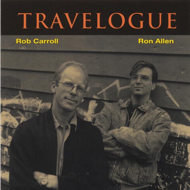 Ron Allen & Rob Carroll