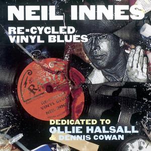 Re-Cycled Vinyl Blues album