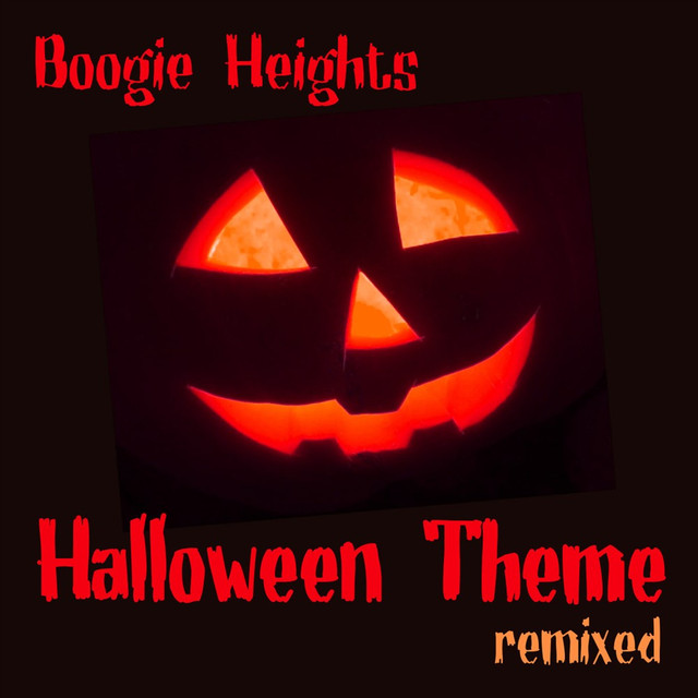 more by boogie heights - Halloween Dance Song