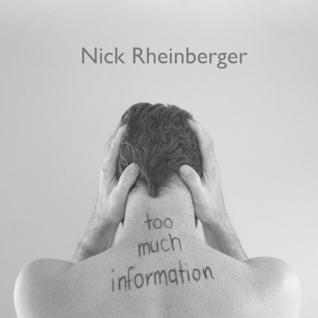 Nick Rheinberger
