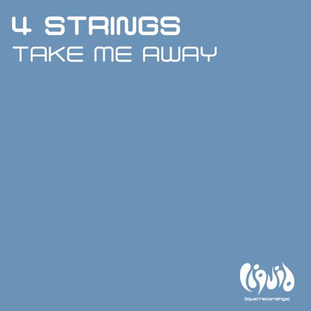 Take Me Away - Dave Darell Remix Radio Edit 2