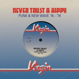 Never Trust A Hippy (Punk & New Wave '76 - '79)