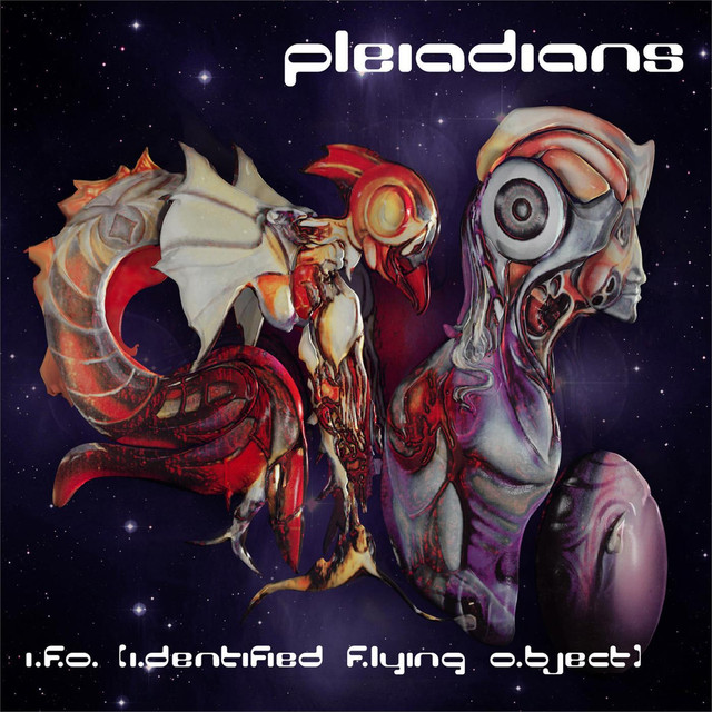 Pleiadians