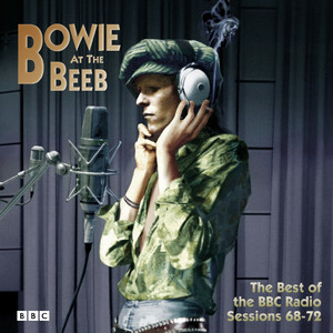 Bowie At The Beeb (The Best Of The BBC) album